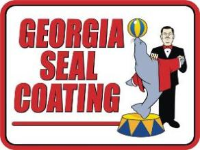 GEORGIA SEAL COATING